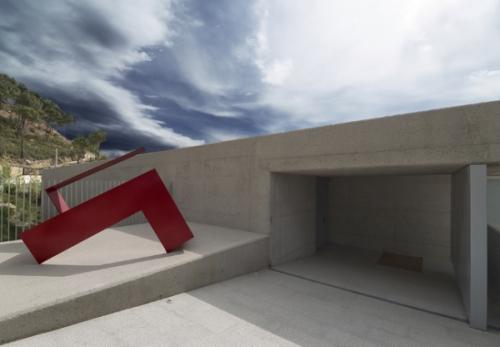 "Pantano de San Juan – испанский ""бункер"""