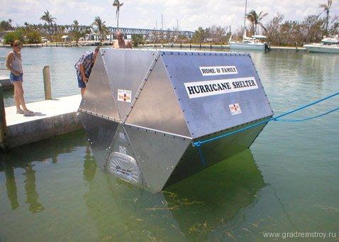 Плавающий сейф SkeeterS Marine
