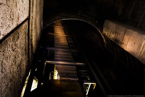 Подземное царств