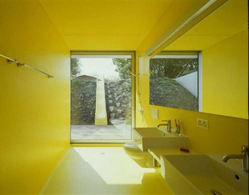 Подземный дом в Грейфенси от EM2N