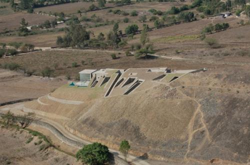 Дом Пачакамак (Pachacamac House) в Перу