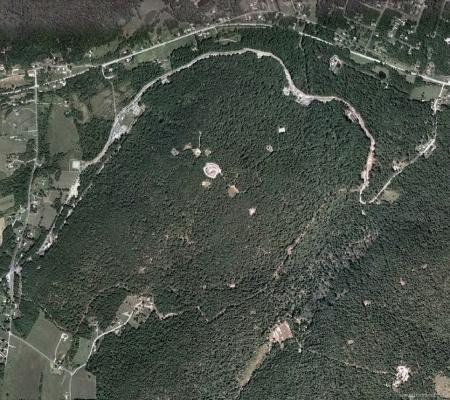 Подземный Пентагон(Site-R)