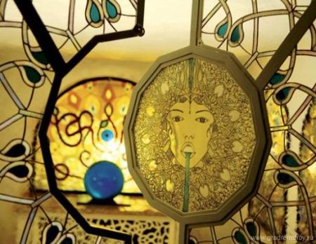 """Подземный Храм Человечества - """"Храмы Даманхур"""""""