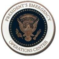 президентский Оперативный Центре по Чрезвычайным Ситуациям (PEOC)