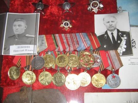 Музей Саратовского военного института радиационной, химической и биологической защиты
