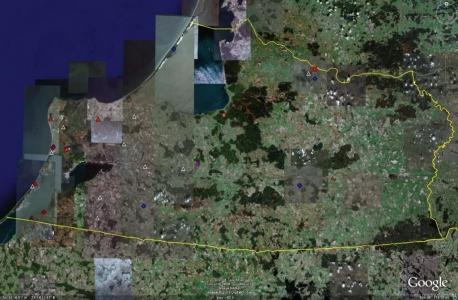 Калининград ПВО