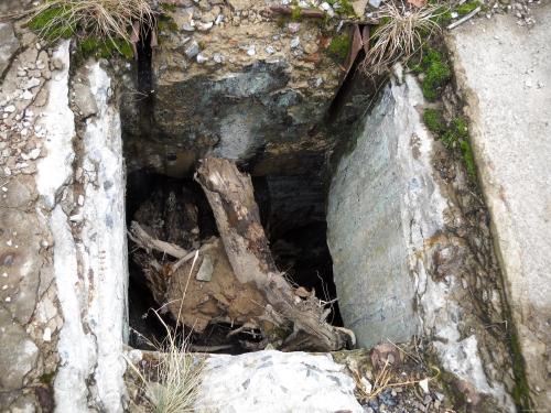 Ракетные шахты Якушенцы