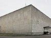 ANDY CRIPE/Gazette-Times Known around Adair Village as the Blockhouse, this enormous concrete structure once housed the SAGE Direction Center, a Cold War-era Air Force installation designed to defend the West Coast from Soviet nuclear attack.
