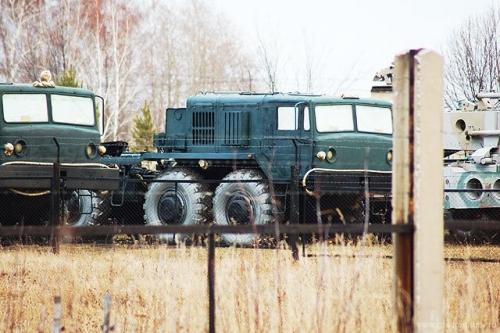 С-300 под Новосибирском