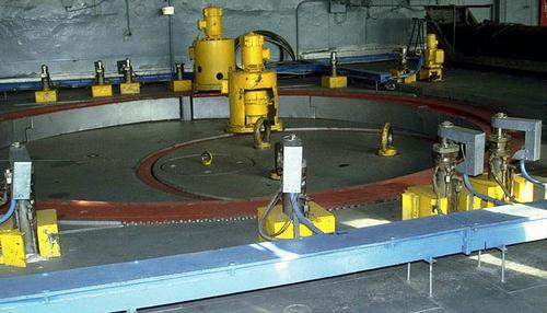 Самая северная в мире Билибинская атомная станция