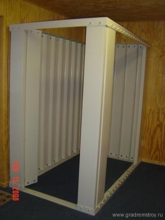 Штормовые убежища - US Storm Shelters