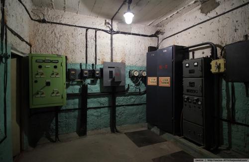 бункер