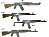 плакаты стрелкового оружия
