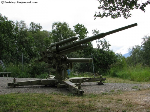 Сверхтяжелое орудие-Adolf Kanonen
