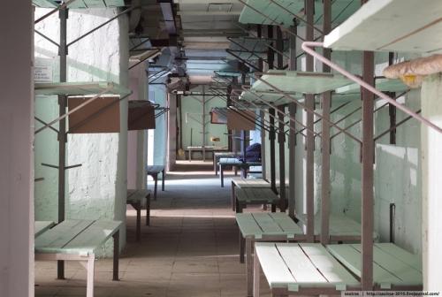 Убежище №18
