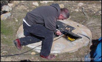 бункеры Utah Shelter Systems (США)