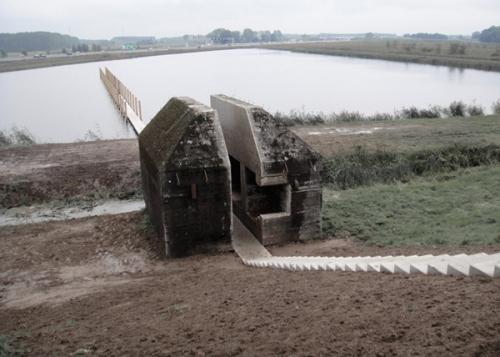 Заброшенный бункер