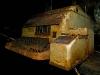 Заброшенный Шведский бункер гражданской обороны