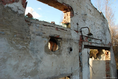 Заброшенный советский комплекс ПВО С25