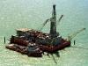 истощение нефтяных и газовых месторождений