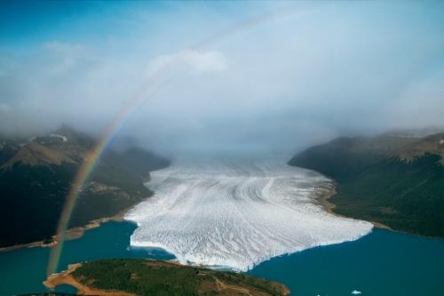 Ледник Перито Морено, Санта-Крус, Аргентина