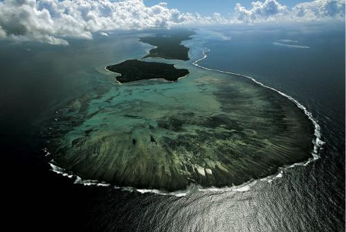 Остров Nosy Nato, Мадагаскар