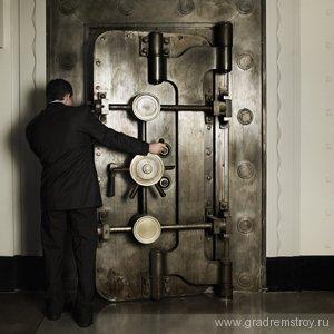двери бункера