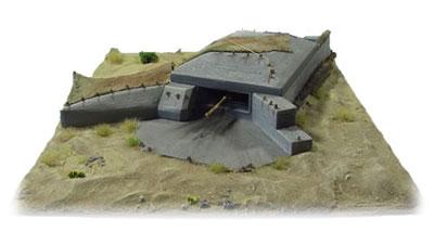 Полевые фортификационные сооружения