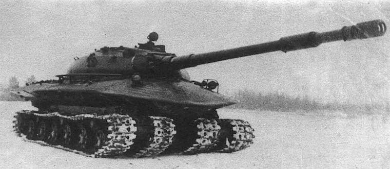 танк Апокалипсиса -