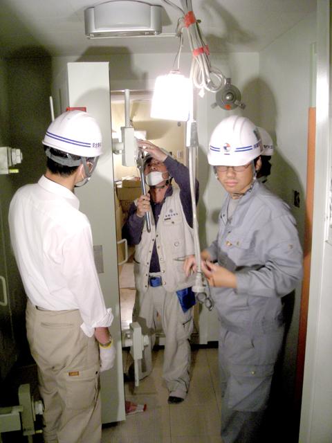 Спрос на бункеры в Японии вырос
