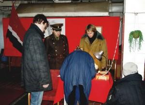 """Литва проект """"1984. Драма в советском бункере"""""""