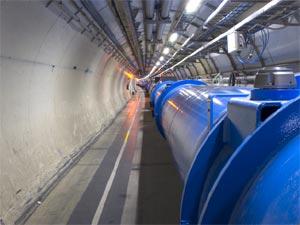 ЦЕРН — Европейский центр ядерных исследований
