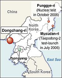 Dongchang-ri
