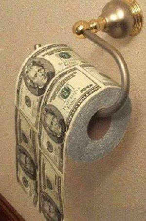 конец доллара