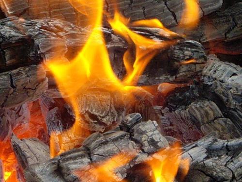 Огонь и выживание в экстремальных условиях