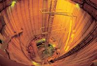 Подземный канал для реки Канда