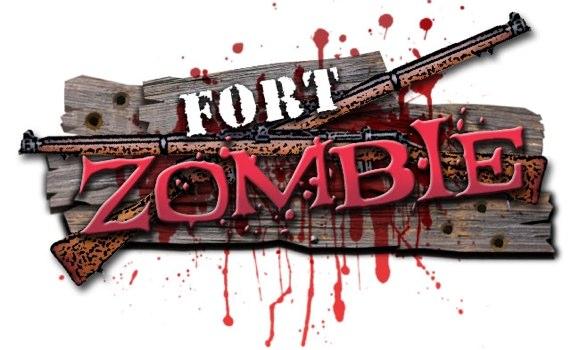 Форт Зомби/ Fort Zombie (2009)