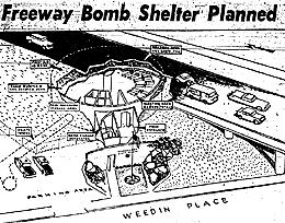 bombshelter