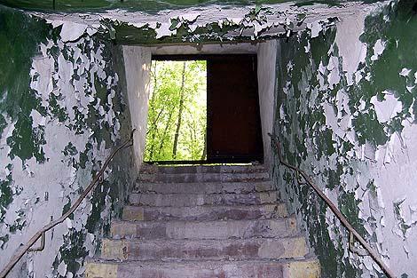 Бомбоубежища Ульяновска