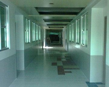 Самый крупный в мире подземный госпиталь-бункер