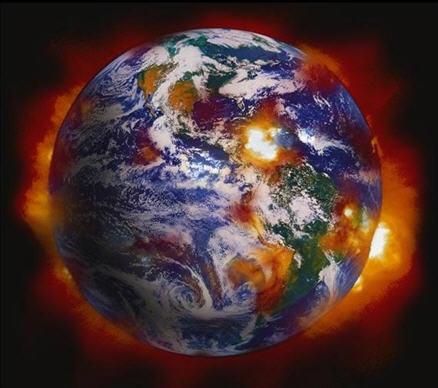 Землю трясет все чаще и чаще