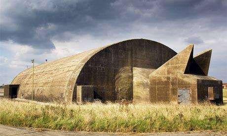 Из ядерных бункеров в Великобритании делают музеи