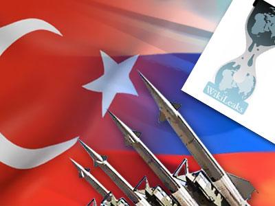 Россия и Турция были на грани войны в августе 2008 года