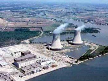 Обогатительный реактор Ферми 1 (1966 год) Увядший Гигант