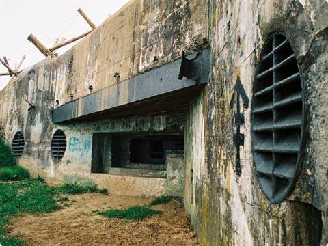 Форт Эбен-Эмаэль (Льеж, Бельгия)