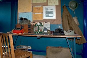 Бункер Хэк Грин (Чешир, Англия)