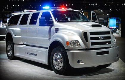 Ford F-650