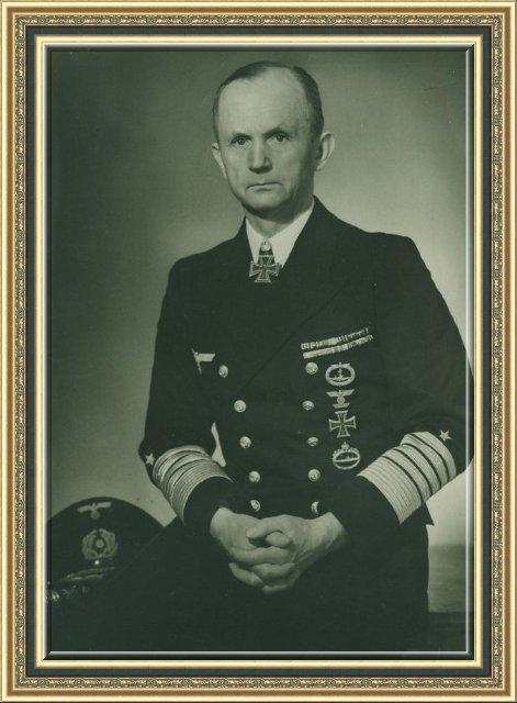 Адмирал Карл Дёниц