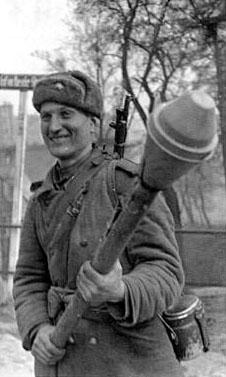 Гвардейцы-штурмовики