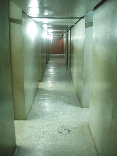 Бункер Пиночета в Сантьяго